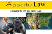 Apscitu Law Masthead, Motto, About, article.